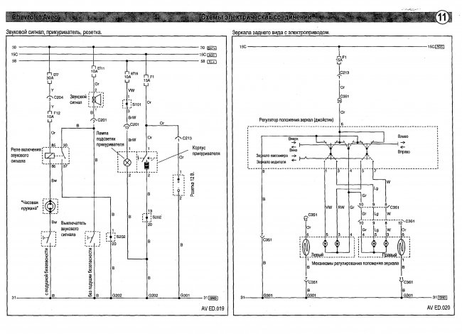 Схемы автомагнитол lg 1.