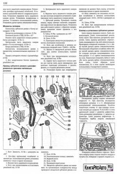 Руководство по ремонту и эксплуатации Audi A2 2000-2005 (AUA, BBY, BAD, ANY, AMF, BHC, ATL)